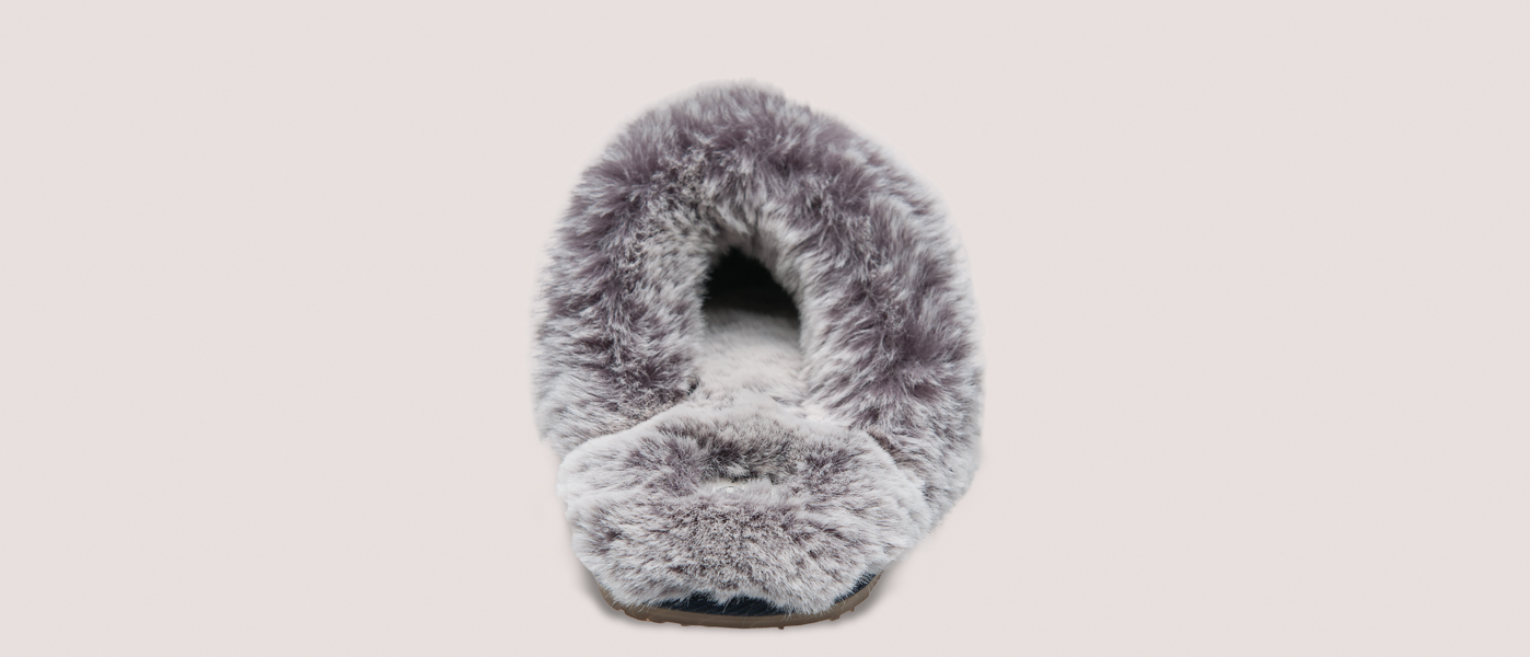 756f67be028 Lazy Dogz Missy Slipper - Lime Shoe Co