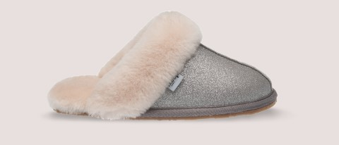 gracie silver side lazy dogz slippers lime shoe co berwick upon tweed
