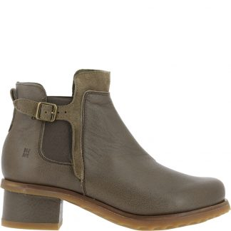 N5104, el naturalist, boot, ankle, leather, lime shoe co, berwick upon tweed