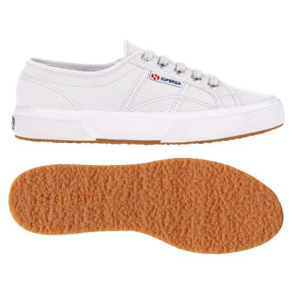 superga, white, 2750 Cotu classic, lime shoe co, berwick upon tweed