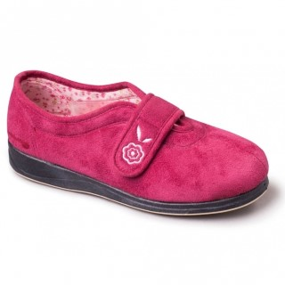 padders-camilla-slipper-ladies-pink-wide fitting