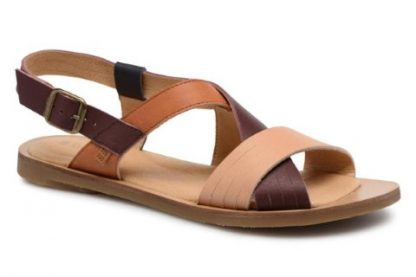 5181- El Naturalista-Tulip-Dolce-Rioja-Mix-Sandal-Leather-Flat-Buckle-Berwick-upon-Tweed-Limeshoe co