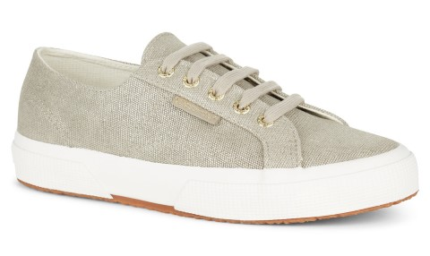 superga_superga_2750-beige-silver-flat-trainers-italian-superga-lace up-limeshoe co-berwick-upon -tweed
