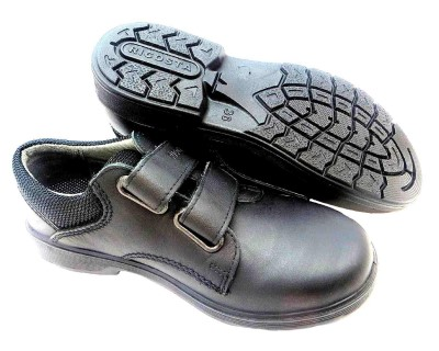 ricosta-william-black-boys-school-shoe-leather-lime shoe cdo-berwick upon tweed