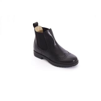 petasil-morgan-unisex-black-leather-boot-brogue