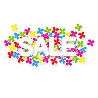 Spring/Summer 2018 Sale