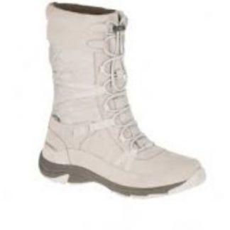 Merrell-J99132-white/silver-thermal-waterproof-snow boot-limeshoe co-berwick upon tweed