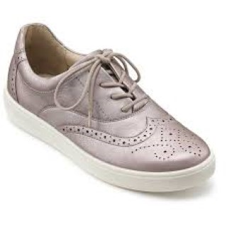 hotter-piper-metallic-mauve-lace up-shoe-lime shoe co-berwick upon tweed