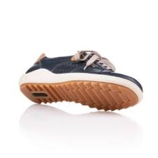 remonte-r1417-14-blue-leather-shoe-lime shoe co-berwick upon twee