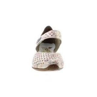 rieker-ladies-multi-coloured-shoe-43758-90-lime shoe co-berwick upon tweed