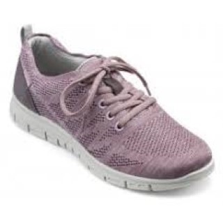 hotter-nova-mauve-trainer-limeshoe co-berwick upon tweed