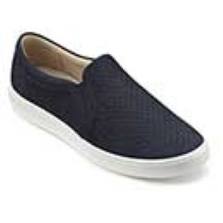 hotter-daisy-navy-nubuck-shoe-limeshoe co-berwick upon tweed