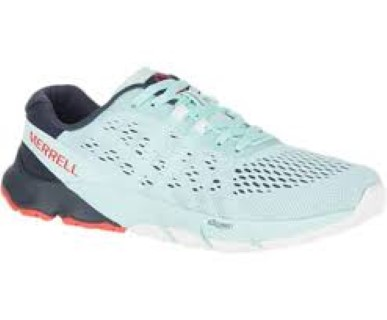 Merrell-J52438-bare access-flex 2-bleached aqua-lime shoe co-berwick upon tweed