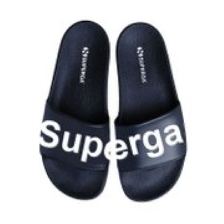 Berwick upon Tweed-limeshoeco-superga-sliders-blue