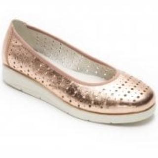 padders-dew-rose gold-ladies-slip on-lime shoe co-berwick upon tweed