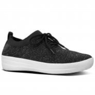 fitflop-black-sneaker-f-sporty-uberknit-limeshoe co-berwick upon tweed