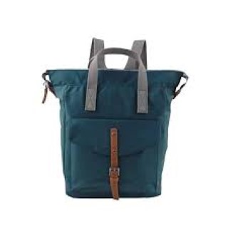 roka-london-bags-bantry c-medium-teal-lime shoe co-berwick upon-tweed