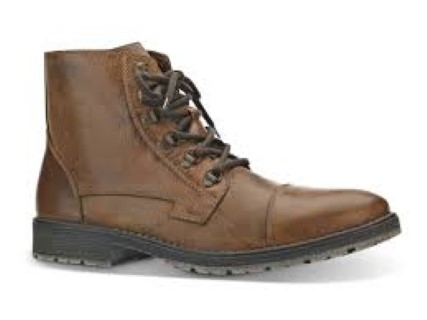 Lime Shoe Co-Berwick upon Tweed-Rieker-Mens-Winter 19-Ankle Boot-Brown-Lace Up-Comfort-Stylish