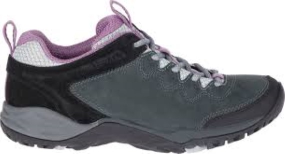 Lime Shoe Co-Berwick upon Tweed-Merrell-Winter 19-Walking Shoe-Navy-Comfort