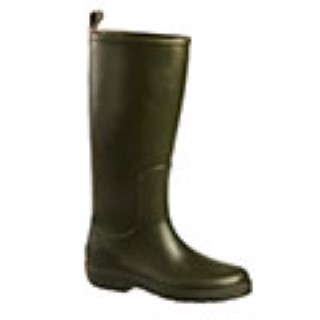 Lime Shoe Co-Bewick upon Tweed-Totes-Cirrus-Rainboots-Claire-Khaki-Flat-Comfort-Waterproof-Lightweight-Flexible