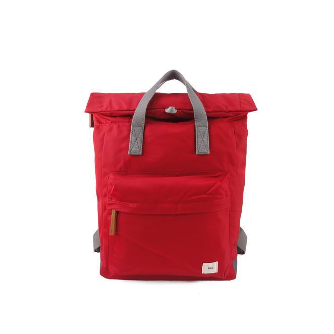 Berwick upon Tweed-Lime Shoe Co-Roka London-Cranberry-Canfield B-Medium-Unisex-Bags