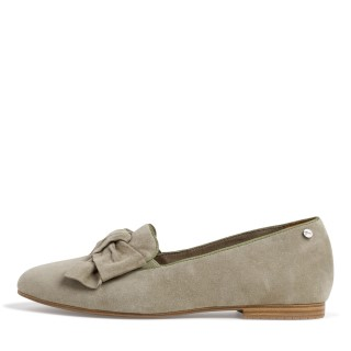 Lime Shoe Co-Berwick upon Tweed-Tamaris-Olive-Shoe-Spring-Summer-2020-Flat-Comfort