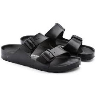 Lime Shoe Co-Berwick upon Tweed-Birkenstock-EVA-Black-Unisex-Summer-Spring-2020-Comfort-Flat