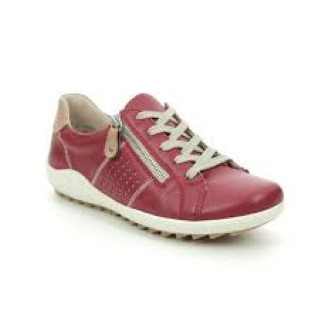 Lime Shoe Co-Berwick upon Tweed-Remonte-Spring-Summer-2020-Trainer-Side Zip-Removable Insole