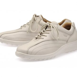 Berwick upon Tweed-Lime Shoe Co-Hotter-Trainer-Soft Beige-comfort-summer