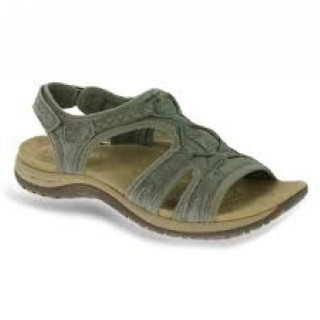 Lime Shoe Co-Berwick upon Tweed-Earth Spirit-Fairmont-Sage Green-Comfort-Flat-Walking-Spring-Summer-2020
