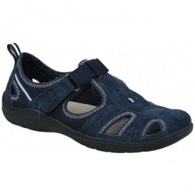 Berwick upon Tweed-Lime Shoe Co-Earth Spirit-Cleveland-navy-summer-sandals-comfort