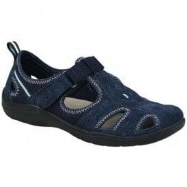 Berwick upon Tweed-Lime Shoe Co-Earth Spirit-Cleveland-navy-summer-sandals-comfort