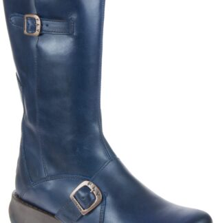 Berwick upon Tweed-Lime Shoe Co-Fly London-Mes2-Blue-Side Zip-Buckle-leather-Autumn-winter-comfort