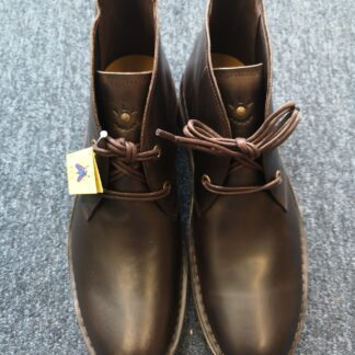 Berwick upon Tweed-Lime Shoe Co-Fly London-Gents-mens-leather-ankle boots-dark brown-mocca-winter-comfort