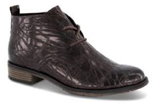 Lime Shoe Co-Berwick upon Tweed-Marco Tozzi-Brown-Ankle Boot-Auntum-Winter-2020-Lace Up-Comfort