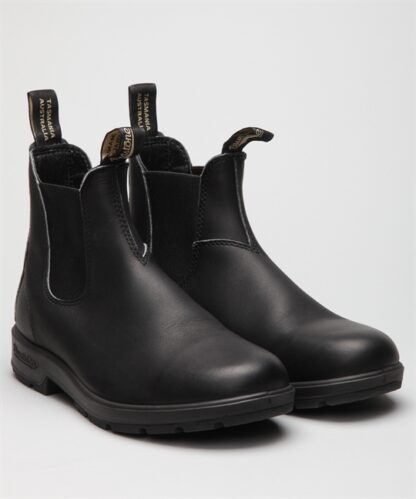 Berwick upon Tweed-Lime Shoe Co-Blundstone-Black-Unisex-pull tab-ankle boot-winter-autumn-comfort