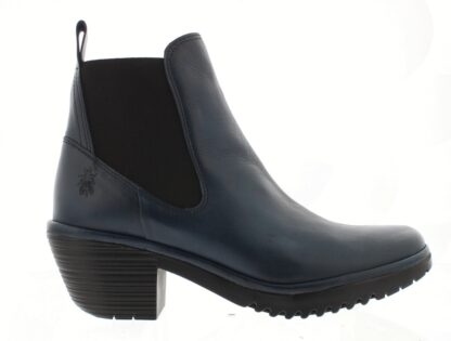 Berwick upon Tweed-Lime Shoe Co-Fly London-Denim Blue-Pull on-ankle boot-autumn-winter