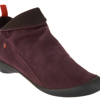 Berwick upon Tweed-Lime Shoe Co-Leather-Ladies-low boots-wine-softinos-comfort-autumn-winter