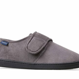 Berwick upon Tweed-Lime Shoe Co-Padders-Gents-Mens-Slippers-comfort-wide fit