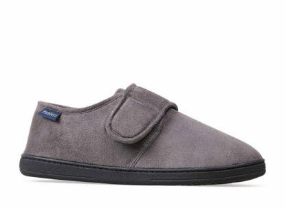Berwick upon Tweed-Lime Shoe Co-Padders-Gents-Mens-Slippers-comfort-wide fit
