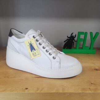 Lime Shoe Co-Berwick upon Tweed-Lime Shoe Co-Fly London-Trainer-White-Wedge-Leather-Spring-Summer-2021