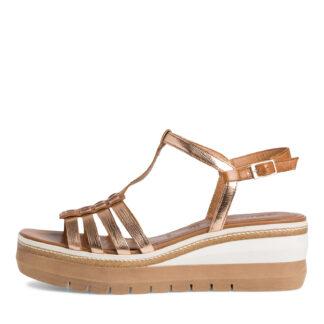 Lime Shoe Co-Berwick upon Tweed-Tamaris-Ladies-Sandal-Spring-Summer-2021-Wedge Heel-Ankle Strap-28309