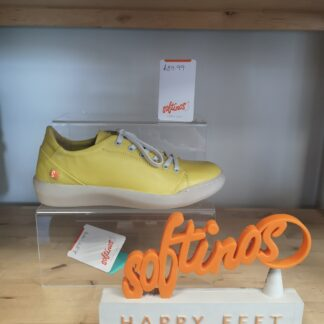 Berwick upon Tweed-Lime Shoe Co-Softinos-Yellow-BAUK-Summer-comfort