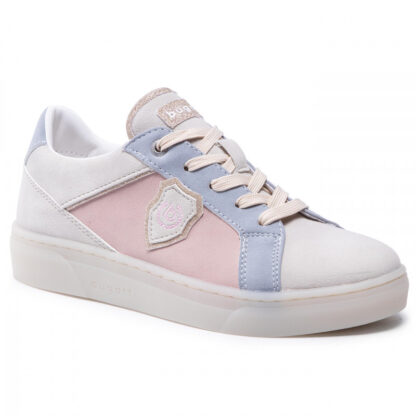 Lime Shoe Co-Berwick upon Tweed-Bugatti-Ladies-Trainer-Lace Up-Spring-Summer-2021