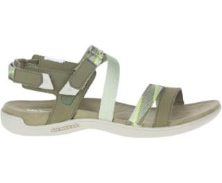 Lime Shoe Co-Berwick upon Tweed-Merrell-Sandal-Ladies-Olive-Spring-Summer-2021