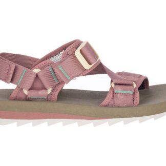 Lime Shoe Co-Berwick upon Tweed-Merrell-Ladies-Spring-Summer-2021-Sandal-Walking-Active-Comfort-Velcro