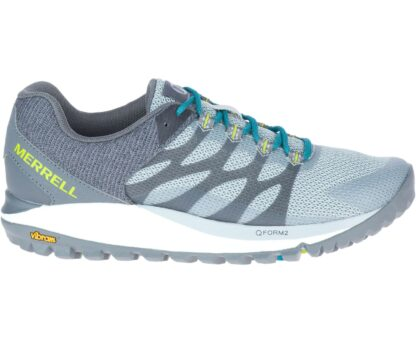 Lime Shoe Co-Berwick upon Tweed-Merrell-Spring-Summer-2021-Trainer-Lace up-Bright