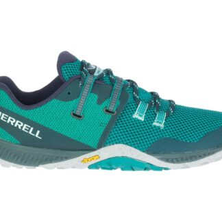 Berwick upon Tweed-Lime Shoe Co-Merrell-Ladies-Trainers-Marine-Comfort-trainers-J135394