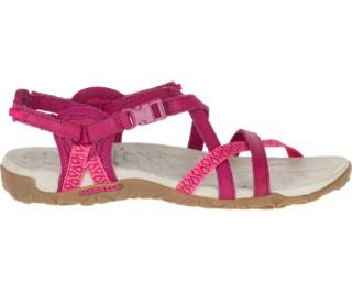 Lime Shoe Co-Berwick upon Tweed-Merrell-Ladies-Sandal-Spring-Summer-2021-J5531