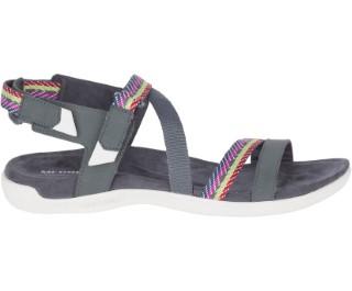 Lime Shoe Co-Berwick upon Tweed-Merrell-Ladies-Sandal-Velcro-Spring-Summer-2021-J97310